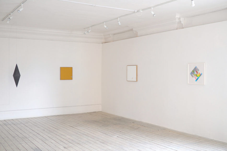 Openings - Tom Hackney  25.04 - 31.05.19  a collaboration between dalla Rosa and Eagle Gallery, London